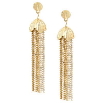 Nicole By Nicole Miller Drop Earrings
