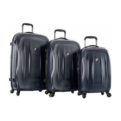 Heys Superlite 3-pc. Hardside Luggage Set