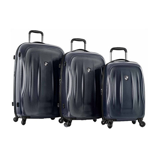 c53a351b8 Heys Superlite 3-pc. Hardside Luggage Set - JCPenney