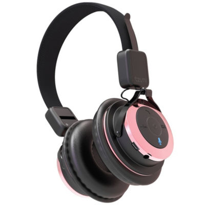 Tzumi Bluetooth Headphones with Amazon Alexa