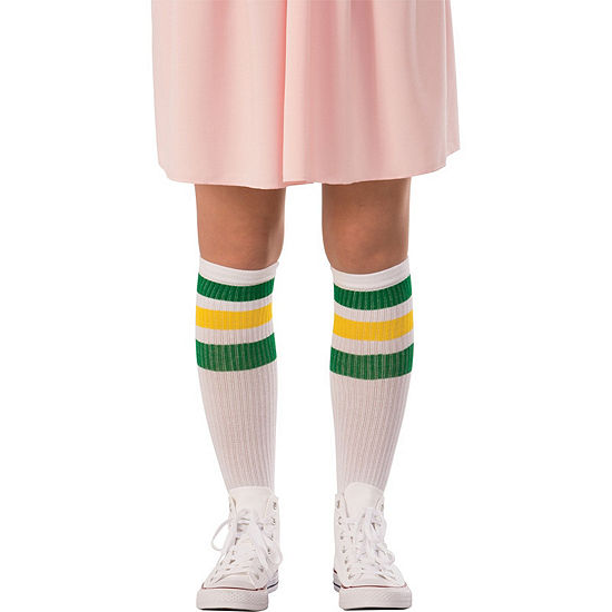 Stranger Things-Eleven'S Socks One-Size