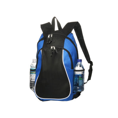 Natico Backpack, Large Sports, 2-Tone