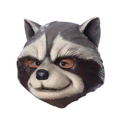 Marvel Avengers Infinity War Rocket Raccoon 3/4 Child MaskOne-Size