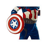 Inflatable Captain America ShieldOne-Size