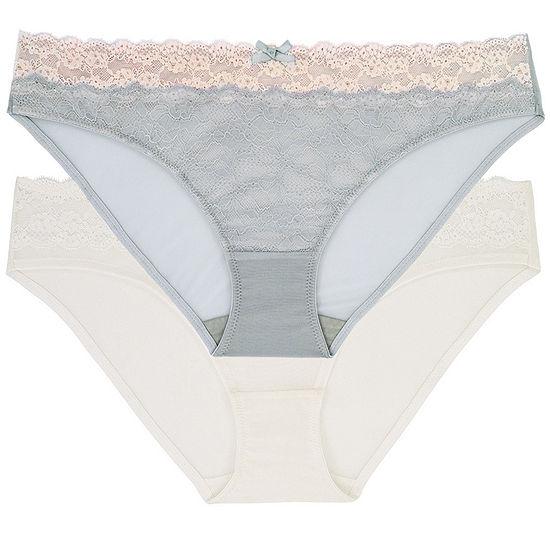 Dorina Dora 2-pc Polyamide Brief Panty