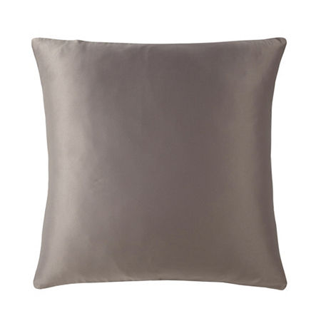 JCPenney Home Nicholai Embellished Euro Sham, One Size , Multiple Colors