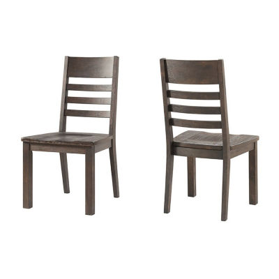 Salem 2-Pc Dining Side Chair