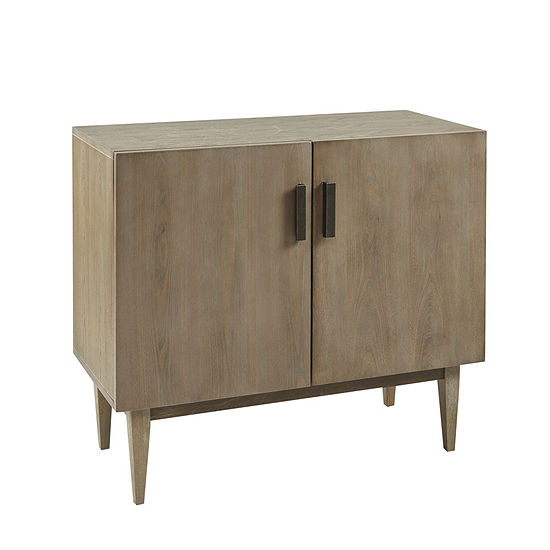 Madison Park Gilman Bar Cabinet
