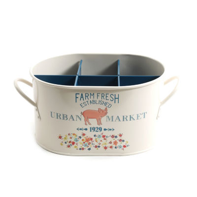 Gibson Urban Market Utensil Holder