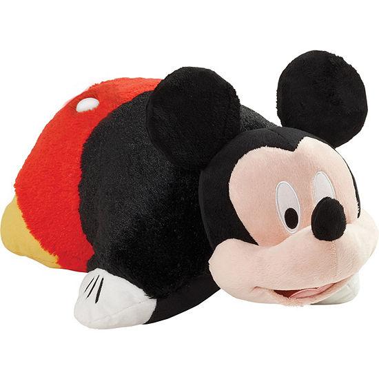 Disney Mickey Mouse 16 Pillow Pet