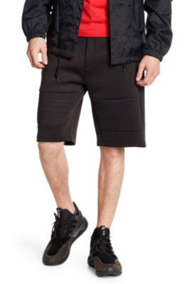 Tailored Recreation Modern Zipper Pockets Short