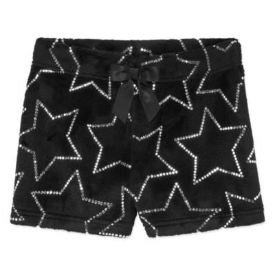 Arizona Fleece Star  Sleep Short - Girls 4-16