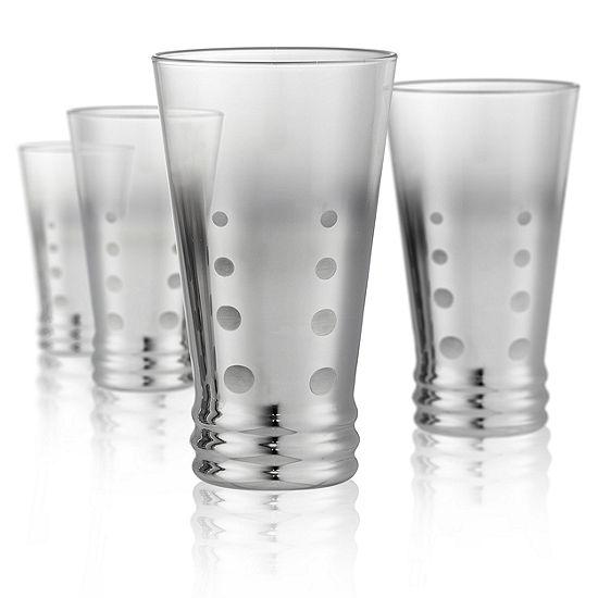 Artland 4-pc. Highball Glasses