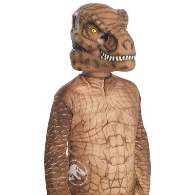 Jurassic World: Fallen Kingdom Tyrannosaurus Rex Movable Jaw Child MaskOne-Size