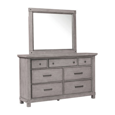 PROSPECT HILL DRAWER DRESSER