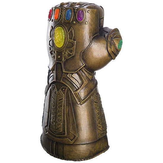 Marvel Avengers Infinity War Child Deluxe Infinity Gauntlet One-Size