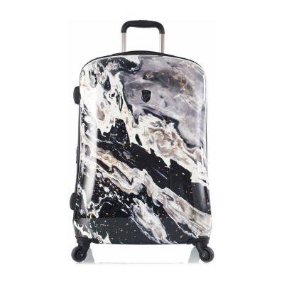 Heys Nero 26 Inch Hardside Luggage