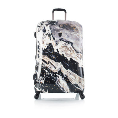 Heys Nero 30 Inch Hardside Luggage