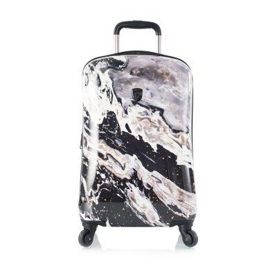 Heys Nero 21 Inch Hardside Luggage