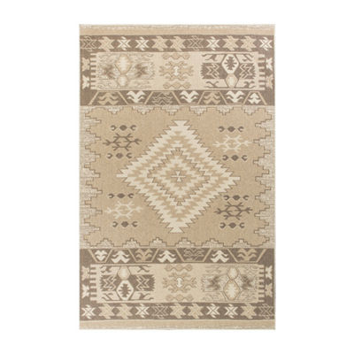 Kas Navaho Rectangular Indoor Rugs