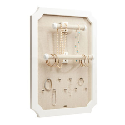 Mele & Co. Kyla Hanging Jewelry Organizer