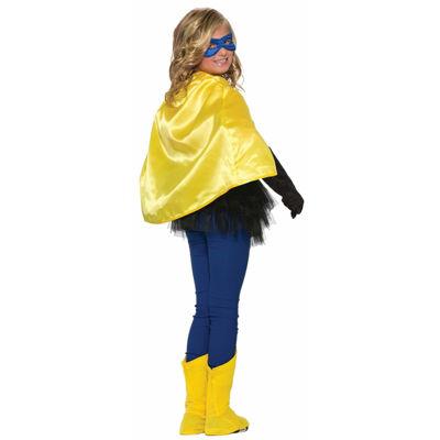 Yellow Child CapeOne-Size