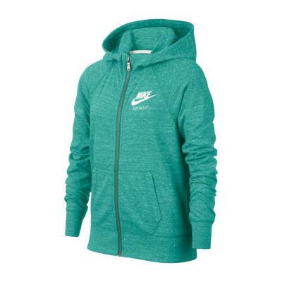 Nike Hoodie Girls