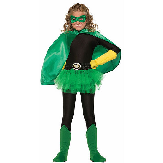 Green Child CapeOne-Size