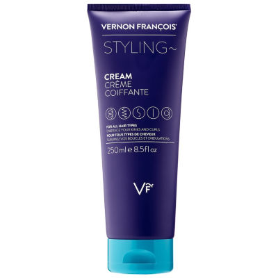 Vernon Francois Styling~Cream