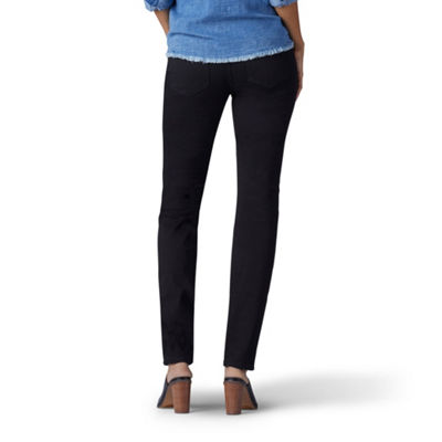 Lee® Slim Leg Pull-On Jeans