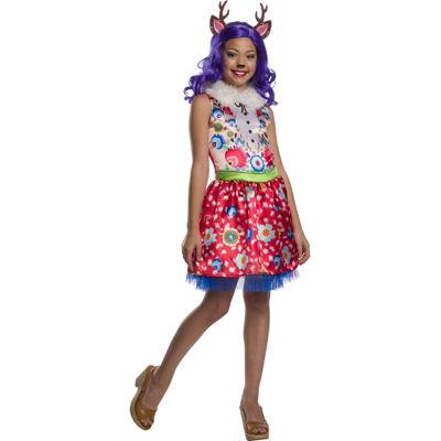 Enchantimals Danessa Deer Girls Costume