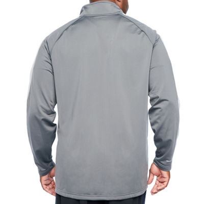 The Foundry Big & Tall Supply Co. Track Jacket Big and Tall