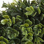 Pure Garden 12 In. Artificial Boxwood Wreath
