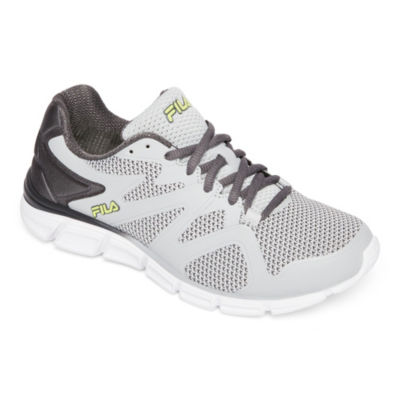 Fila Memory Cryptonic 2 Womens Lace-up Running Shoes