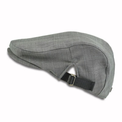 Collection by Michael Strahan  Michael Strahan Plaid Ivy Cap