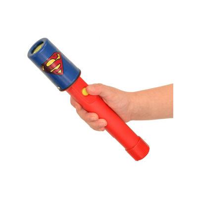 Supergirl FlashlightOne-Size