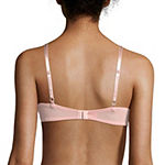 Maidenform Solid & Lace 2-pc. Underwire Push Up Bra-05757j