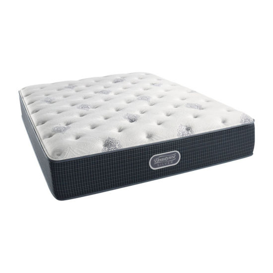 Simmons Beautyrest Silver® Erickson Plush - Mattress Only