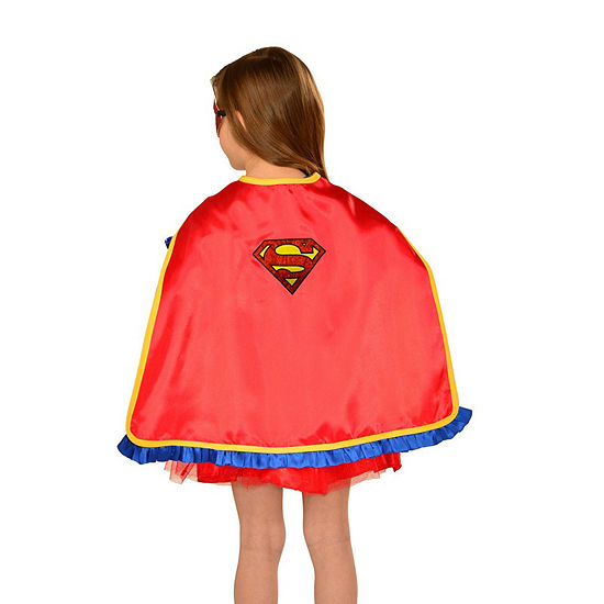 Supergirl Cape One-Size