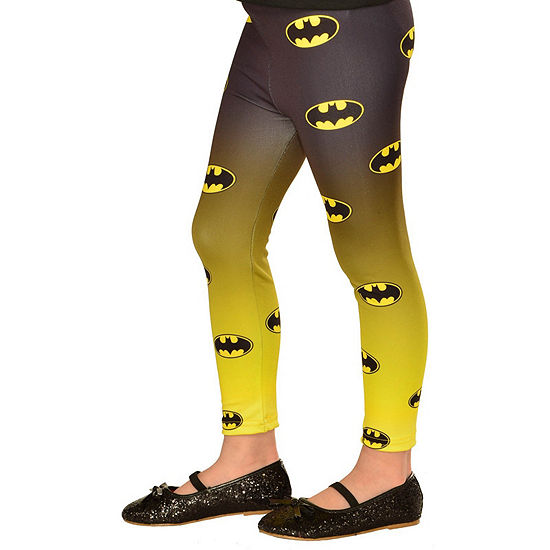 Batgirl Footless Tight One-Size