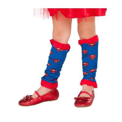 Leg Warmers SupergirlOne-Size