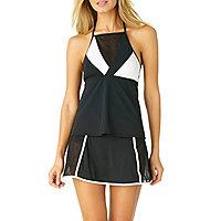 6d138a179 Liz Claiborne Tankini Swimsuit Top or Swimsuit Bottom