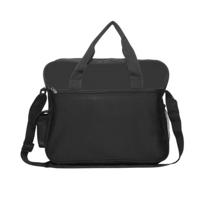 Natico Messenger Bag, Oversized