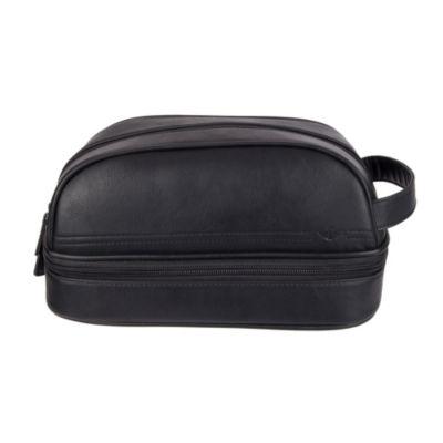 Dockers® Top Zip Toiletry Bag