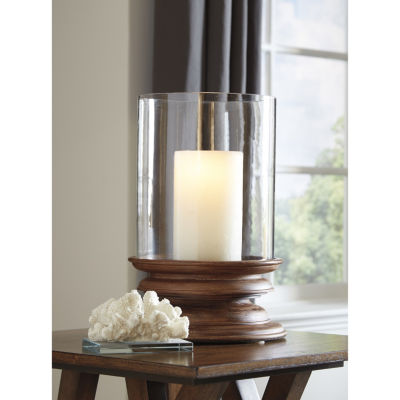 Signature Design By Ashley® Dougal Candle Holder