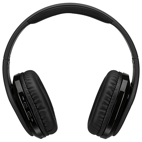 iLive Platinum IAHP87B Bluetooth Wireless Noise-Cancelling Headphones