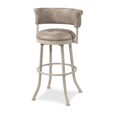 Westport Swivel Counter Stool