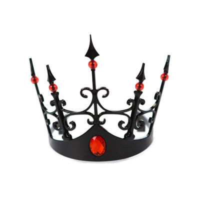 Black Crown One-Size