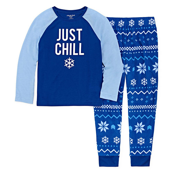 02ed3233d600 North Pole Trading Company Chillin 2 Piece Set - Unisex Kid s