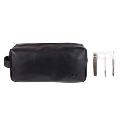 Dockers 4-pc. Travel Kit and Grooming Set
